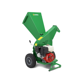 wood chipper hire canberra