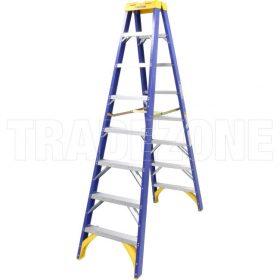 ladder hire canberra