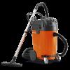Floor Grinder with Dust Extracter