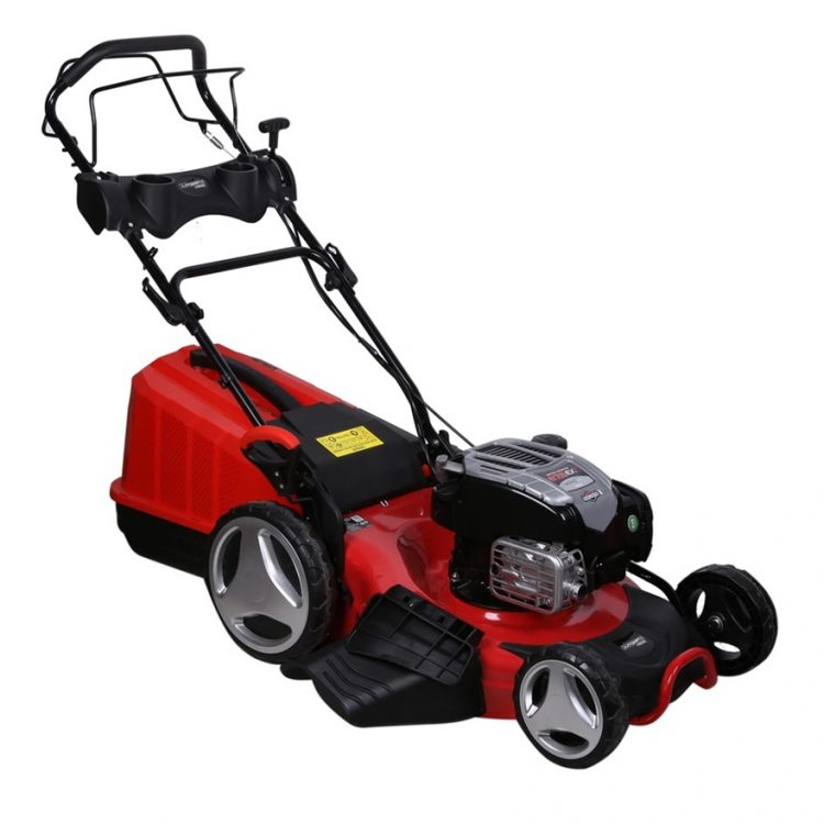 lawn mower hire canberra
