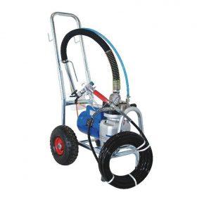 airless sprayer hire canberra