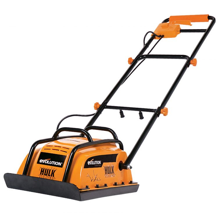 compactor hire canberra