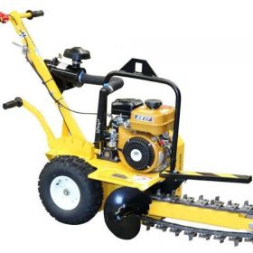 heavy duty trencher hire canberra