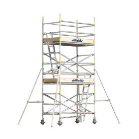 scaffold hire canberra